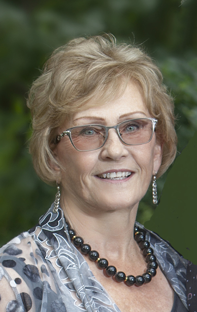 Barbara Janman